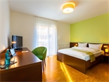 ACANTUS Hotel & Restaurant - Businesszimmer