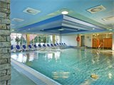 AHORN Panorama Hotel Oberhof - Schwimmbad