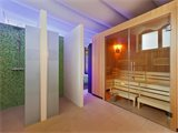 At The Park Hotel - Sauna
