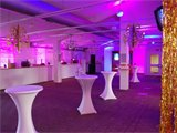 ATLANTIC Hotel an der Galopprennbahn - Event