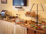 Best Western Comfort Business Hotel - Buffet