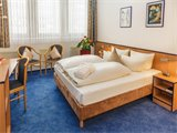 Best Western Comfort Business Hotel - Zimmer