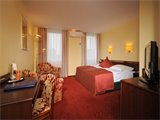 Best Western Hotel zur Post - Business Class Zimmer