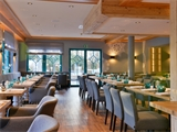 Best Western Plus Hotel Erb - Restaurant AlmGrill