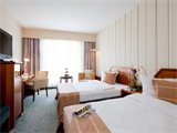 Best Western Plus Hotel Kassel City - Zimmer