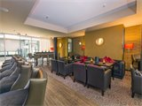 Best Western Premier Hotel An der Wasserburg  - Bar Lounge