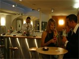 Boutique Hotel Hauser Wels - Bar