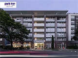 Centro Hotel Berlin City West - Hotelansicht