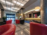 City Hotel Reutlingen - Rezeption und Lobby