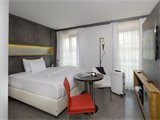City Partner Hotel Thessoni classic & home - Zimmer