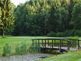 Country Partner Hotel Gut Deinster Mühle - Golfplatz