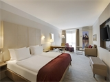 Crowne Plaza Hannover - Business Zimmer