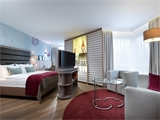 Crowne Plaza Hannover - Executive Zimmer
