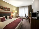 Crowne Plaza Heidelberg City Centre - Executive Zimmer