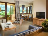 Dorint Sporthotel Garmisch-Partenkirchen - Appartments