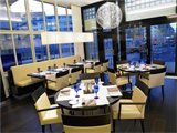 Four Points By Sheraton Sihlcity - Zürich - Restaurant