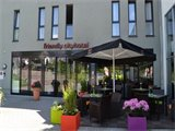 Friendly Cityhotel Oktopus - Hotelanischt