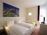 Friendly Cityhotel Oktopus - Zimmer
