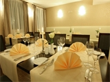 Grand Palace Hotel Hannover - Restaurant