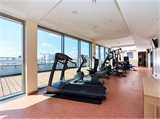 Holiday Inn Berlin Airport - Conference Centre - Fitness