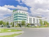 Holiday Inn Berlin Airport - Conference Centre - Hotelansicht