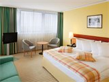 Holiday Inn Berlin Airport - Conference Centre - Zimmerbeispiel