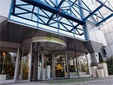 Holiday Inn Hotel Berlin City East  - Hotelansicht
