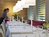 Holiday Inn Vienna City - Restaurant
