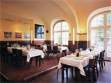 HOPPER Hotel St. Antonius - Restaurant