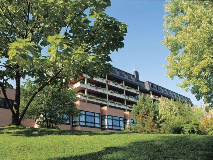 Hotel an der Therme Bad Orb - Hotelansicht
