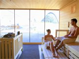 Hotel an der Therme Bad Orb - Sauna