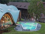 Hotel an der Therme Bad Orb - Therme