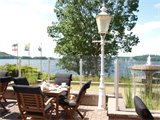 Hotel Dieksee - Colleciton by Ligula - Terrasse