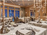 Hotel Hochfirst Alpen-Wellness Resort - Restaurant