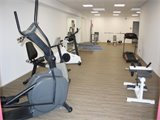 Hotel Le Village - Fitness