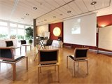 Hotel-Restaurant Schwanen - Meeting