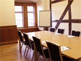 Hotel Schloss Romrod - Meeting