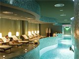 Hotel Sofitel Hamburg Alter Wall - Wellness