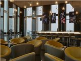 Hyperion Hotel Hamburg - Bar Lounge