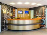 ibis Styles Speyer - Empfang