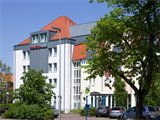 IntercityHotel Celle - Hotelansicht