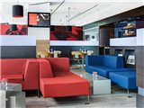 IntercityHotel Hamburg-Altona - Lounge
