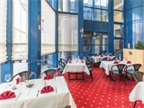 Intercityhotel Schwerin - Restaurant