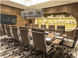 InterContinental Davos - Boardroom