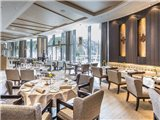 InterContinental Davos - Restaurant