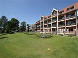 Jammertal Golf & Spa- Resort - Hotelansicht