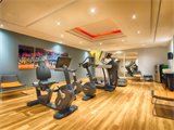 Leonardo Hotel Düsseldorf City Center  - Fitness