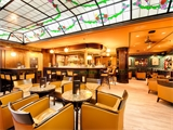 Leonardo Hotel Frankfurt City South  - Bar
