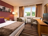 Leonardo Hotel Frankfurt City South  - Executive Zimmer