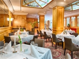 Leonardo Hotel Frankfurt City South  - Restaurant